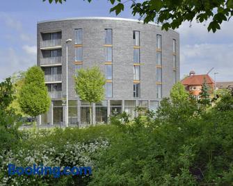 Mara Hotel - Ilmenau - Gebouw