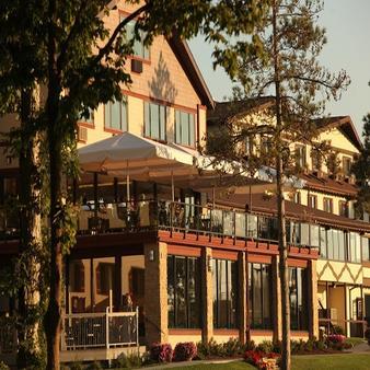 Chestnut Mountain Resort - Galena - Rakennus