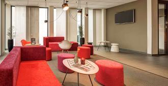 Ibis München City Süd - München - Lounge