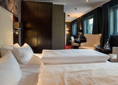 Hotel Haverkamp - Bremerhaven - Bedroom