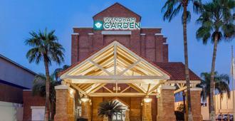 Wyndham Garden Monterrey Norte - Monterrey