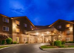Best Western Plus Kennewick Inn - Kennewick - Building