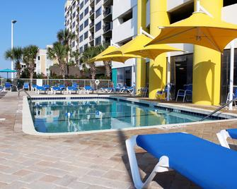 Seaside Resort - North Myrtle Beach - Pool