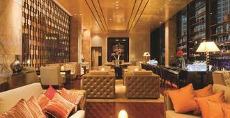 Fairmont Beijing - Pequim - Lounge