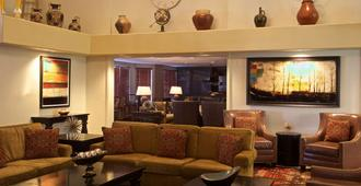 Embassy Suites by Hilton Flagstaff - Flagstaff - Lounge