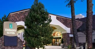 Embassy Suites Flagstaff - Flagstaff - Building
