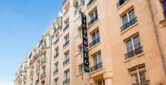 Hotel Victor Hugo Paris Kléber - París - Edificio