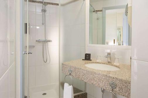巴黎維克多雨果克勒貝爾酒店 - 巴黎 - 巴黎 - 浴室