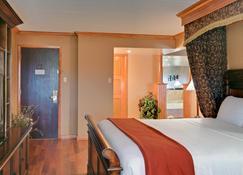 Holiday Inn Express & Suites Charlottetown, An Ihg Hotel - Charlottetown - Schlafzimmer