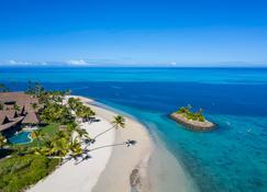 Six Senses Fiji - Malolo Island - Plage