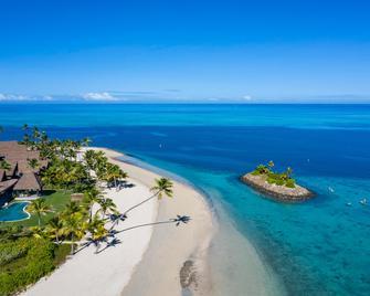 Six Senses Fiji - Malolo Island - Beach