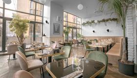 Hotel Kings Court - Praga - Restaurante