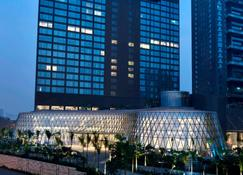 JW Marriott Hotel Kolkata - Calcuta - Gym