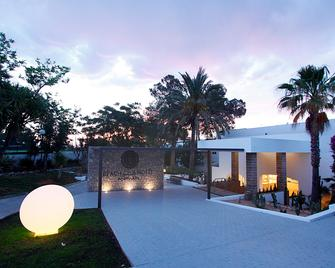 Portinatx Beach Club Hotel - Sant Joan de Labritja - Building