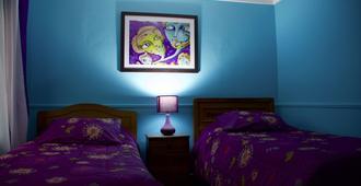 Hostal Maison de la Mer - Valparaíso - Habitación
