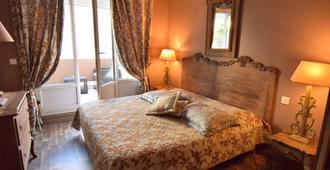 Azur Cannes Le Romanesque - Cannes - Bedroom