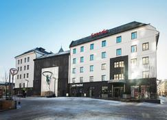 Scandic Oslo City - Oslo - Building