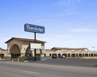 Travelodge by Wyndham Clovis - Clovis - Gebouw