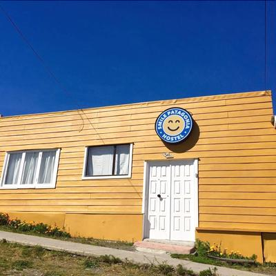 Smile Patagonia Hostel - Adults Only - Puerto Natales