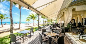 Courtyard by Marriott Isla Verde Beach Resort - Carolina - Ristorante