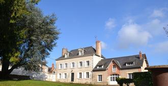 Le Clos Sainte-Marie - Mesland - Gebäude