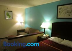 Executive Inn And Suites Wichita Falls - Wichita Falls - Phòng ngủ