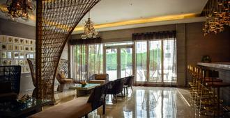 San Juan Hotel - Miami Beach - Restaurant