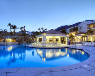 Palm Canyon Resort by Diamond Resorts - Palm Springs - Pool