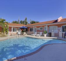 Blind Pass Resort Motel