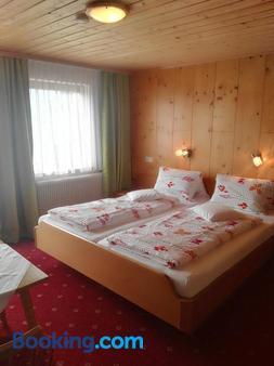 Vorberghof - Ramsau am Dachstein - Bedroom