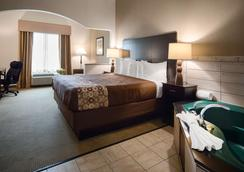 Best Western Suites - Columbus - Bedroom