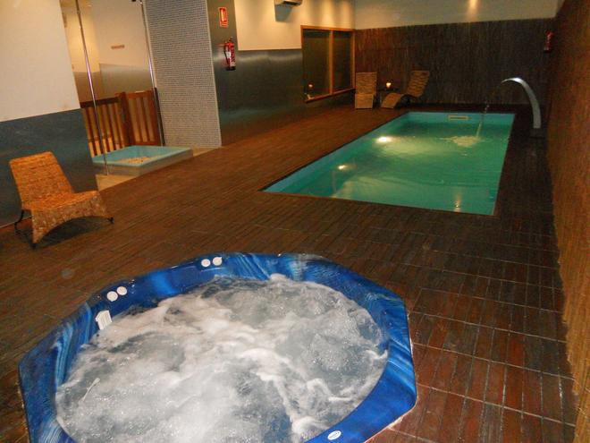 La Casona Encanto Rural - Llanes - Pool