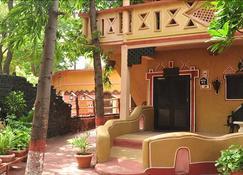 Nakhrali Dhani Village Resort - Indore