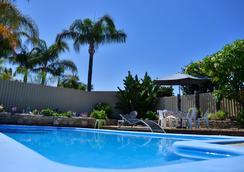 Palms Bed & Breakfast - Perth - Uima-allas