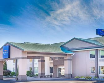 Baymont by Wyndham Bartonsville Poconos - Bartonsville - Building