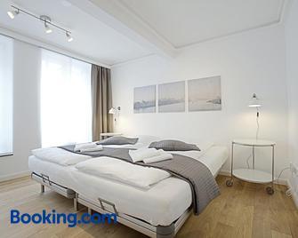Elisabeth Bräu - Marburg - Bedroom