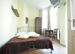 Hostel Sopotiera - Sopot - Yatak Odası