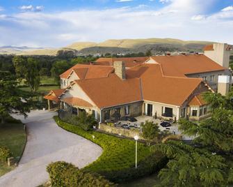 Hotel Provincial Sierra de la Ventana - Sierra de la Ventana - Gebouw