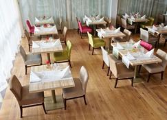 Icelandair Hotel Akureyri - Akureyri - Restaurant
