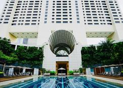 The Ritz-Carlton Millenia Singapore - Singapore - Toà nhà