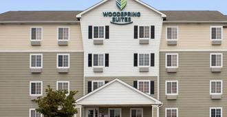 WoodSpring Suites Champaign near University - שמפיין סיטי