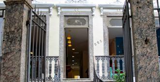 Rio 222 - Río de Janeiro - Edificio