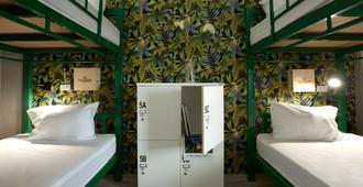 The Habitat Hostel Koh Chang - Ko Chang - Bedroom