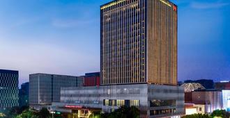 Sheraton Changzhou Xinbei Hotel - ג'יאנגסו