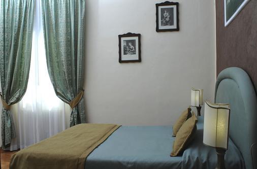 B&B Dante e Beatrice - Florence - Bedroom