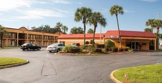 Scottish Inn Jacksonville Downtown - Τζάκσονβιλ - Κτίριο