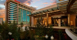 Salt Lake Marriott Downtown at City Creek - Salt Lake City - Edifício