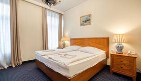 Hotel Europa - Brünn - Schlafzimmer