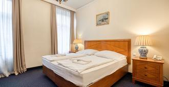 Hotel Europa - Μπρνο - Κρεβατοκάμαρα