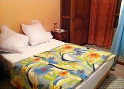 Samir Hotel - Algiers - Bedroom